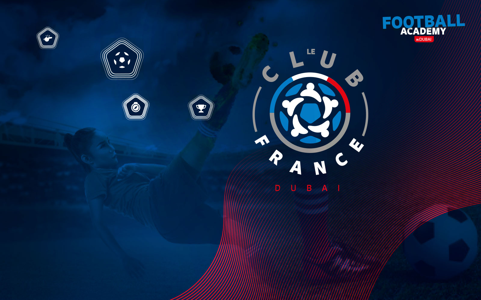 Le Club France Dubai